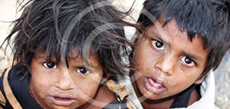 Stop poverty!
